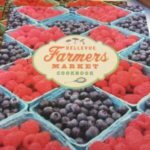 bellevue farmer's market cookbook