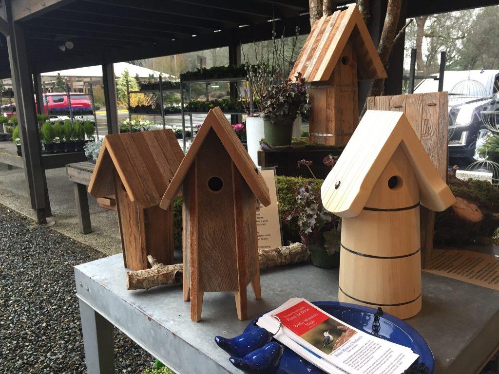 Wondrous Birdhouse Blog Wells Medina Nursery Download Free Architecture Designs Scobabritishbridgeorg